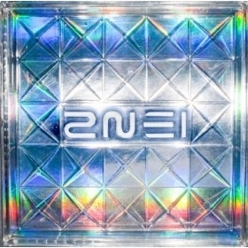 2NE1 First Mini Album CD