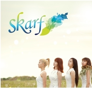 SKARF SINGLE ALBUM CD+ POSTER