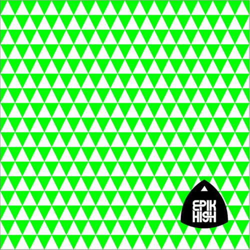 Epik High's NEW CD ALBUM VOL.7 – 99