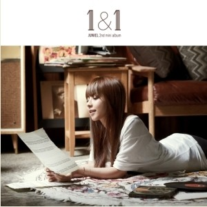 JUNIEL'S 2ND MINI ALBUM '1&1'