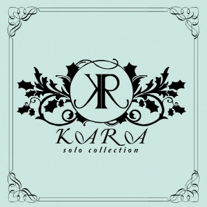 KARA SOLO COLLECTION ALBUM [LIMITED/REGULAR EDITION]