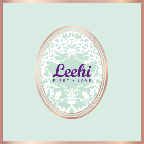 PRE-ORDER LEE HI VOL. 1 'FIRST LOVE' ALBUM