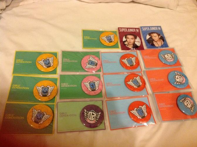 IGAB badges