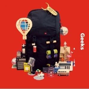 geeks-1st-album-vol-1-backpack-cd-poster