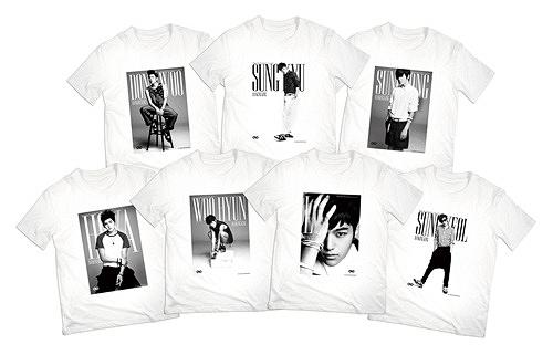 INFINITE no Joretsuo T-shirt