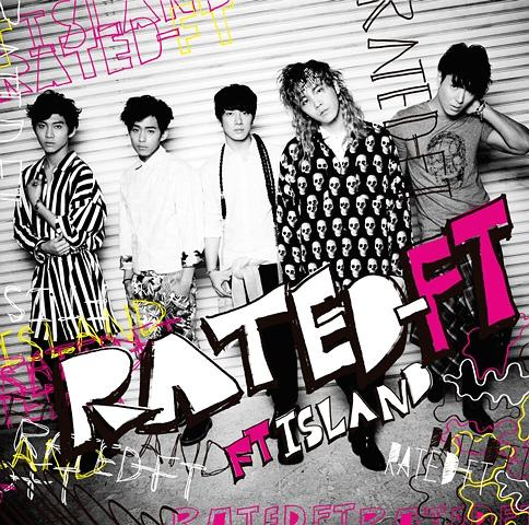 RATED-FT Limited Edition B