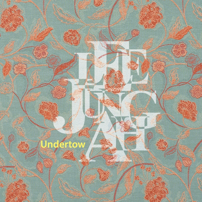 PRE-ORDER LEE JUNG AH FIRST SINGLE- UNDERTOW
